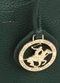 Beverly Hills Polo Club Kol Çantası Yeşil